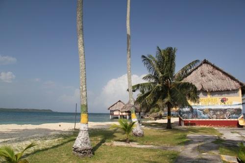 Kuna Yala Museum on Isla Porvenir