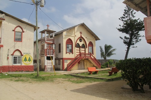 The Church, Corazon de Jesus
