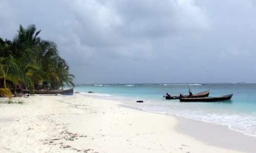 Tortuga Beach - again!