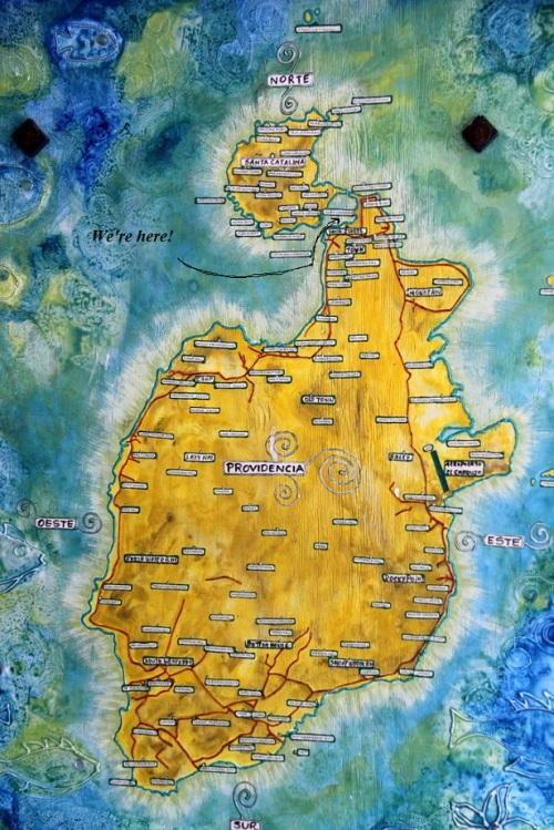 Isla Providencia