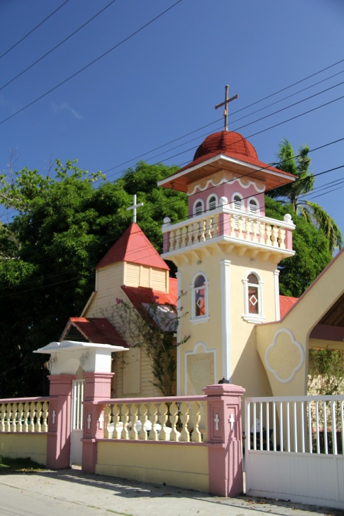 Church of Our Lady Queen of Angels