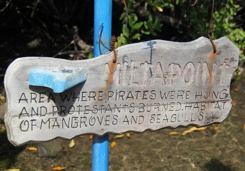 Historical Point of interest on Santa Catalina Island