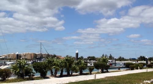 Marina El Cid, Puerto Morelos