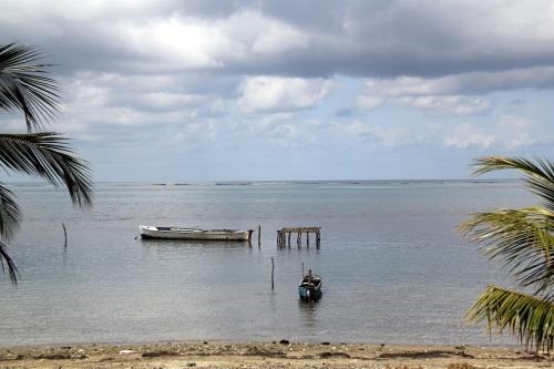 Punta Gorda scene: yet another relaxing vista